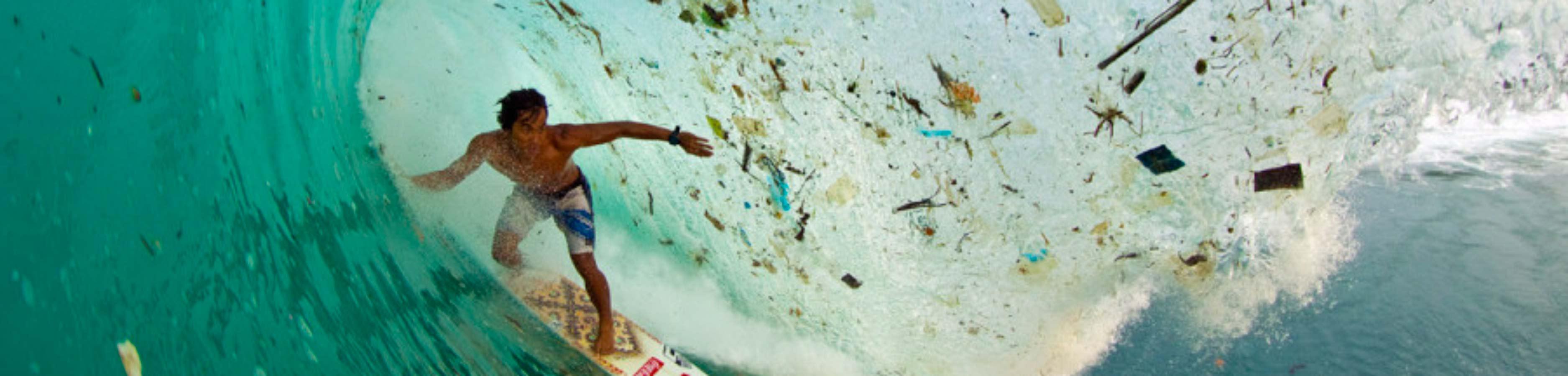 Surf Waste