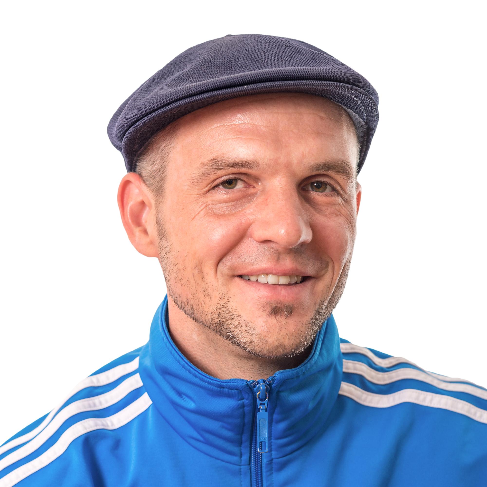 Christian Liebich