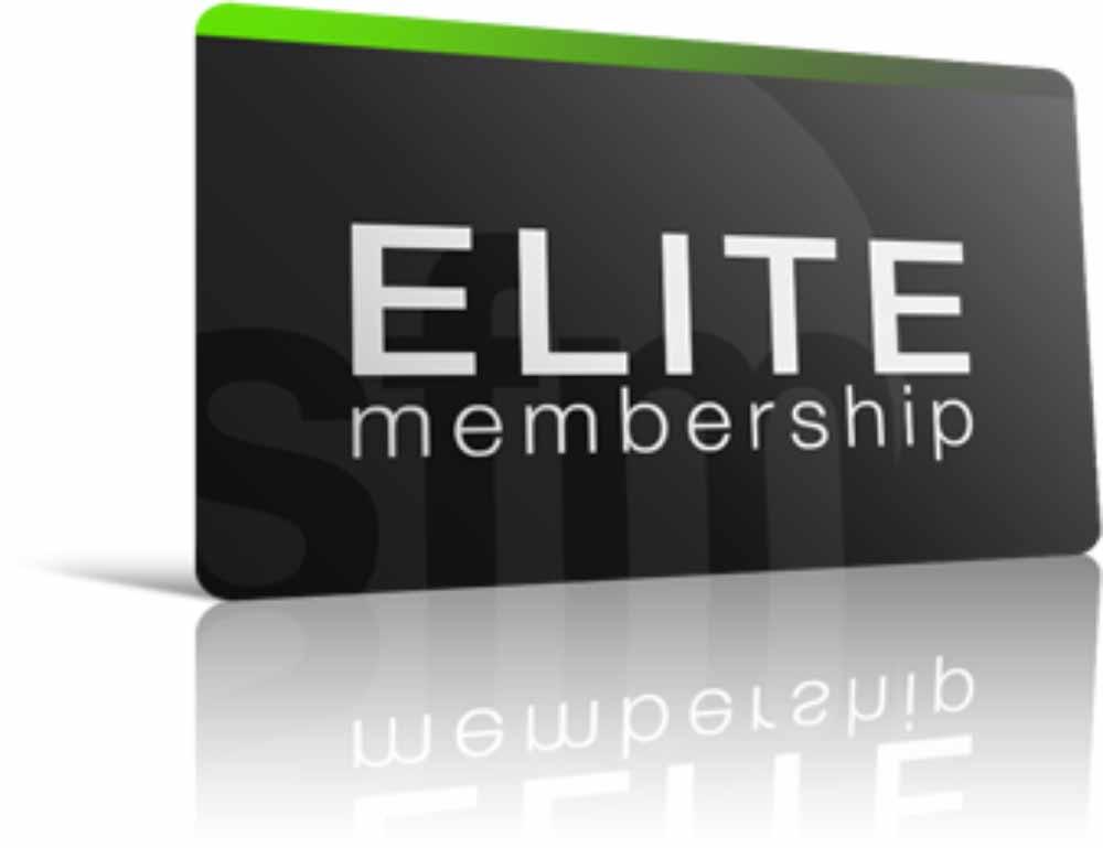 SFM Elite Membership