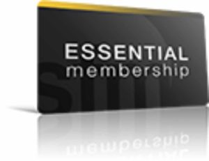 SFM Essential Membership