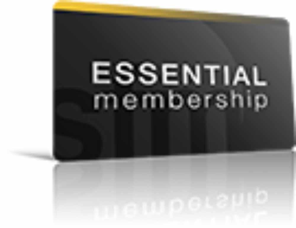 SFM Essential Membership