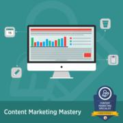 Digital Marketer Certification - Content Marketing Mastery