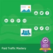 Digital Marketer Certification - Paid Traffic Mastery