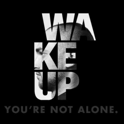 aWakeup Call Jay Kubassek