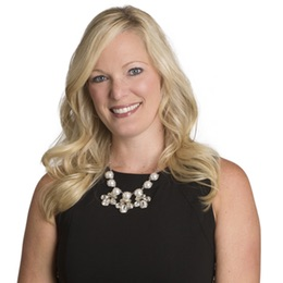 Kristin Reed